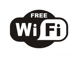 Free WIFI Zóna