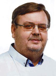 Ing. Igor Lacko